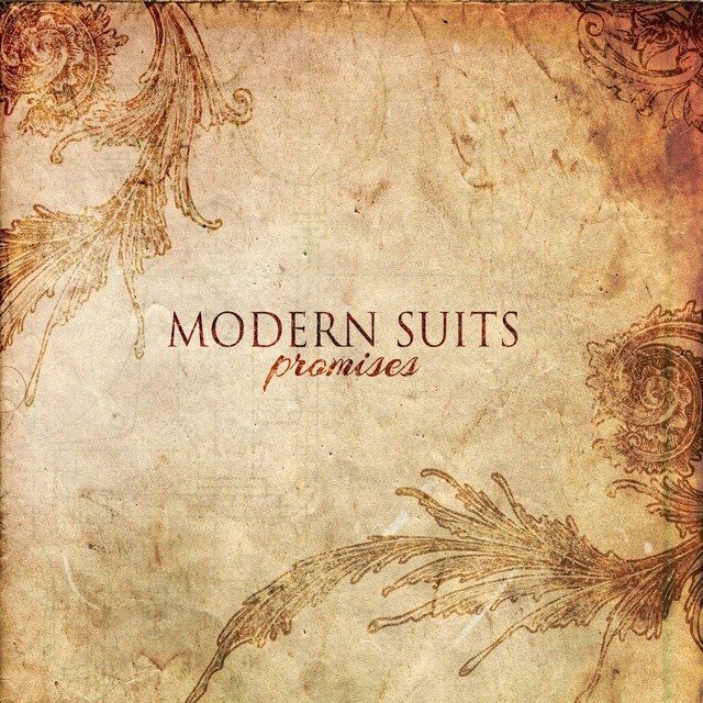 Modern Suits - Promises EP