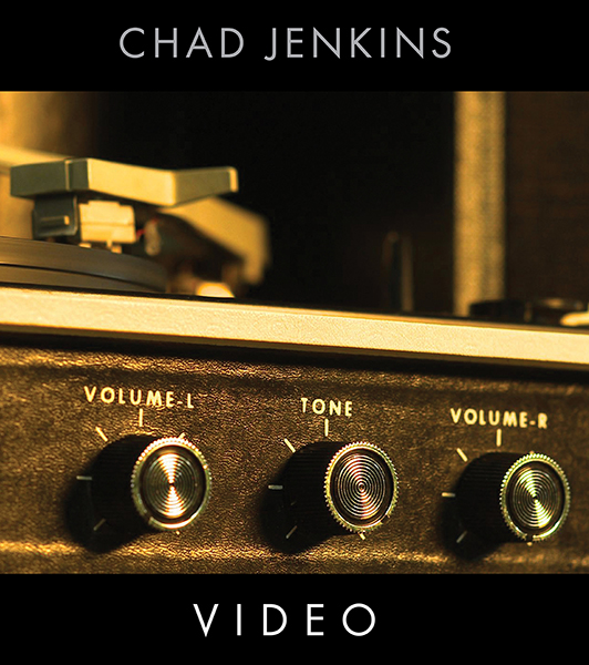 Chad Jenkins Video nick costa drums